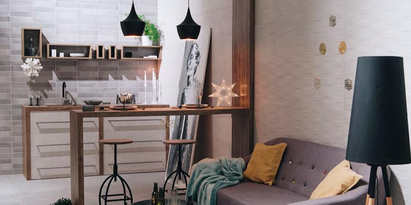 3 estilos para decorar tu casa en navidad keraben grupo for Decorar casa minimalista navidad