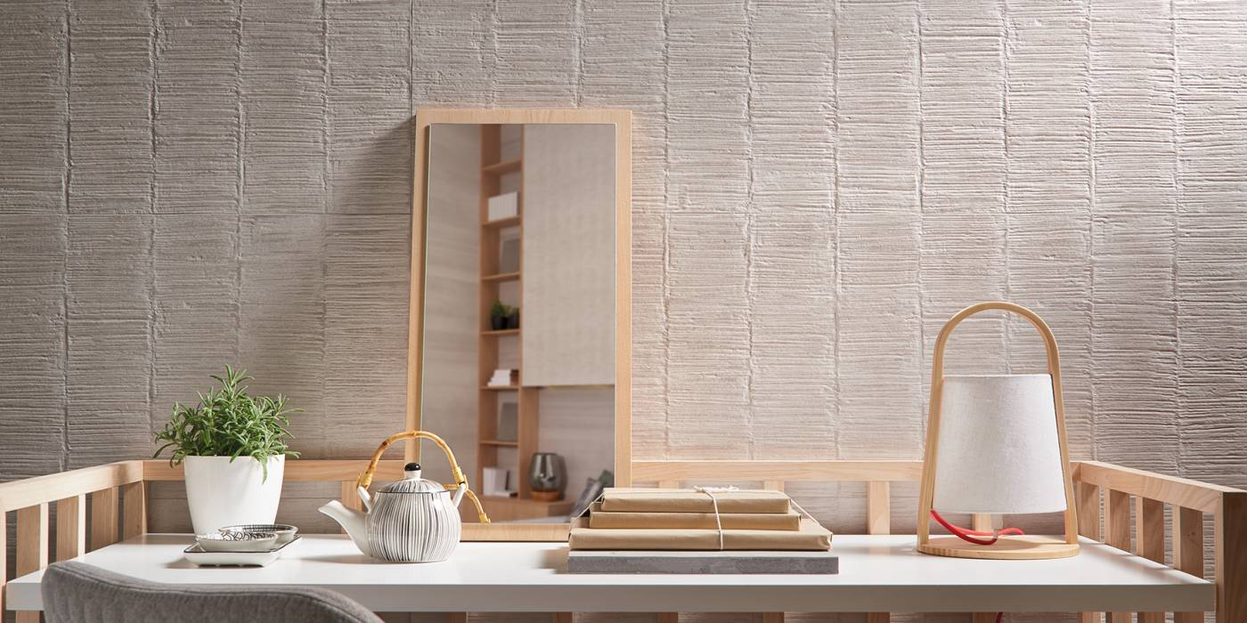The latest in ceramic tiles by Keraben Group - Keraben Group